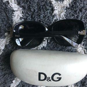 Dolce & Gabbana sunglasses women's one size